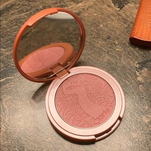 Tarte Amazonian Clay Blush - Peaceful